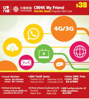 price 38 online price 37 - Prepaid Internet Card